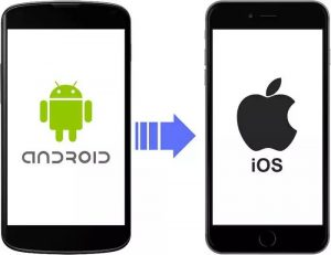 iPod or Android devices